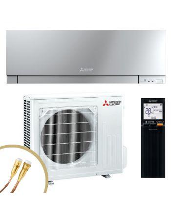 MITSUBISHI | Klimaanlage | MSZ-EF50VGKS | 5,0 kW | Quick-Connect