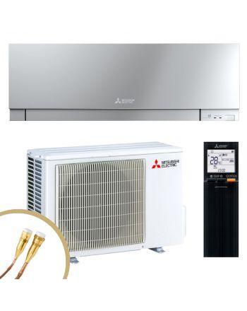 MITSUBISHI | Klimaanlage | MSZ-EF25VGKS | 2,5 kW | Quick-Connect