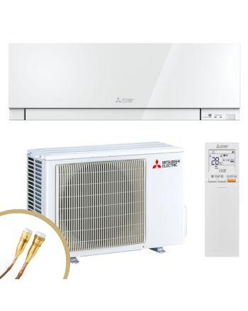 MITSUBISHI | Klimaanlage | MSZ-EF25VGKW | 2,5 kW | Quick-Connect