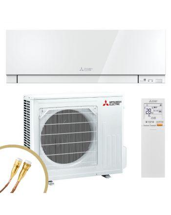 MITSUBISHI | Klimaanlage | MSZ-EF50VGKW | 5,0 kW | Quick-Connect