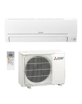 MITSUBISHI   Klimaanlagen-Set   HR35VF Monosplit   3,5 kW