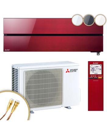MITSUBISHI | Klimaanlage | MSZ-LN25VG2 | 2,5 kW | Quick-Connect