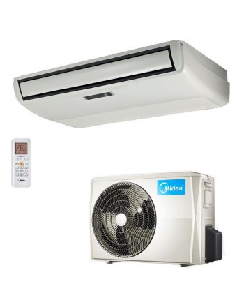 Midea Klimaanlage Flextruhengerät mit 5,28kW | 18000btu
