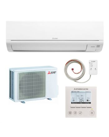 MITSUBISHI | IT-RAC-System | MUSY-TP50VF | 5,0 kW | R32