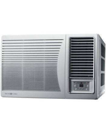 Mundoclima Fensterklimaanlage MUVR-09-C9 | 2,7 kW | 30 m²