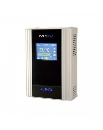 AC Thor 9s | PV Manager für Eigenverbrauch | Warmwasserbereitung