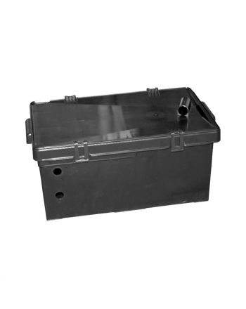 WOLF | Neutralisationsbox | für Öl-Brennwertkessel COB(-2)-15-29 / TOB