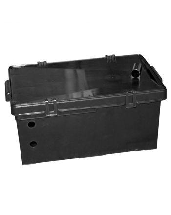 WOLF   Neutralisationsbox 1 für Öl-Brennwertkessel