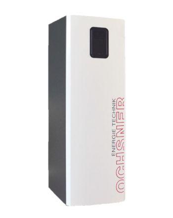 Ochsner Sole-Wasser-Wärmepumpe + 180 Liter Speicher | SWK007P8d | 7 kW