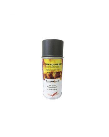 Haas+Sohn   Ofenspray 150 ml perl-anthrazit