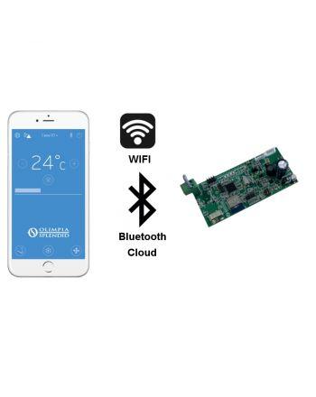 Olimpia Splendid Kit Unico Wi-fi B1015