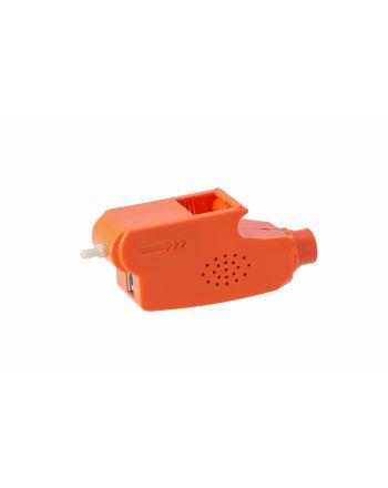 Kondensatpumpe für Klimaanlagen | orange