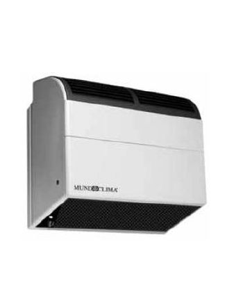 Mundoclima Luftreiniger | PA 9 L | 350 - 900 m³/h