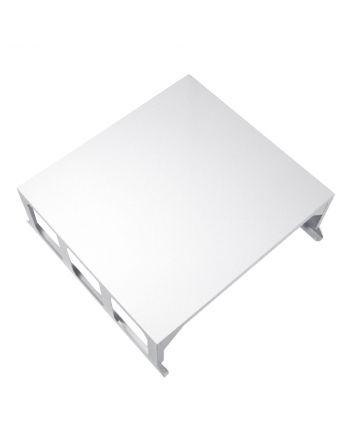 MITSUBISHI   Windschutzblende für Außengeräte   PAC-SJ06AG-E