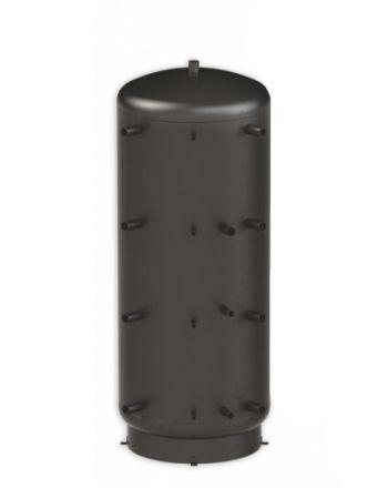 Pufferspeicher PBM-R 1000 - 1x Wärmetauscher - Ohne Isolierung