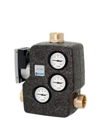 ESBE | Ladeventil | LTC261 | Mischwasser | 60°C | G 1 1/4'' | DN 32