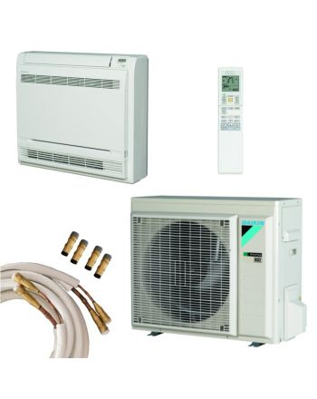 Daikin Professional Klimaanlage FVXM25F+RXM25N9 | 2,5 kW Quick-Connect