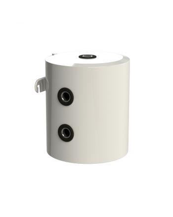 ThermoFlux WPPS 50 Wärmepumpenpufferspeicher ohne Wärmetauscher | 50 L