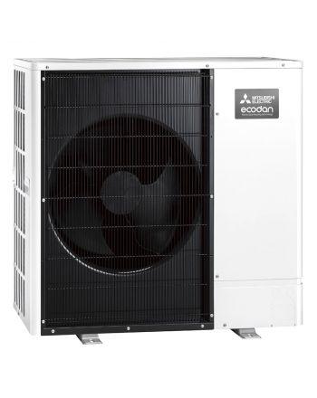 MITSUBISHI | Power-Inverter PUD-SWM120YAA | Split-System | 12,0 kW