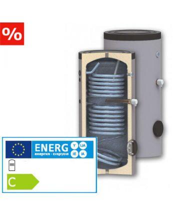 Solar-/Brauchwasserspeicher 150Liter Thermoflux TBWS-RR Bi-Valent