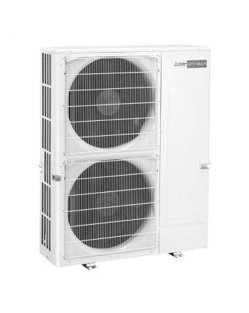 MITSUBISHI | Multisplit-Außengerät | PUMY-P112YKM | 12,5 kW