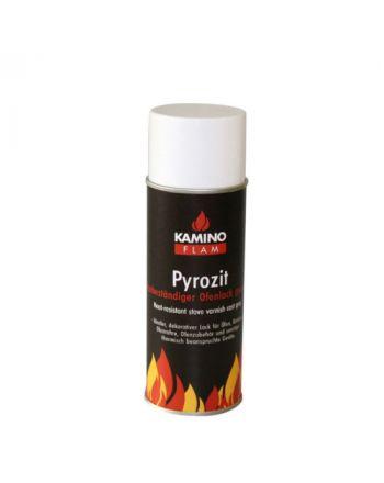 Ofenlack-Spray matt grau 300ml