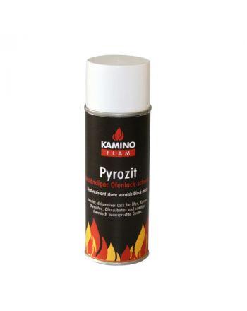 Ofenlack-Spray matt schwarz 300ml