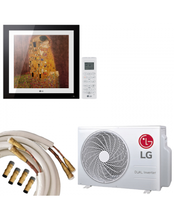 LG Design Klimaanlage ARTCOOL GALLERY Inverter 2,5kW   Quick-Connect