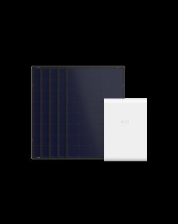 EET Solmate B 550Wp | Balkonsolar | Steckerfertig | Minisolar