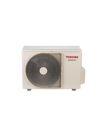 Toshiba | Monosplit Außengerät Haori | RAS-10J2AVSG-E1 | 2,5 kW
