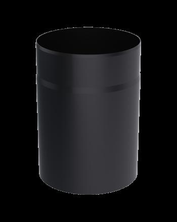 Kratki Rauchrohr für Kaminöfen | 220 DN x 0,25 m | RS220/0,25