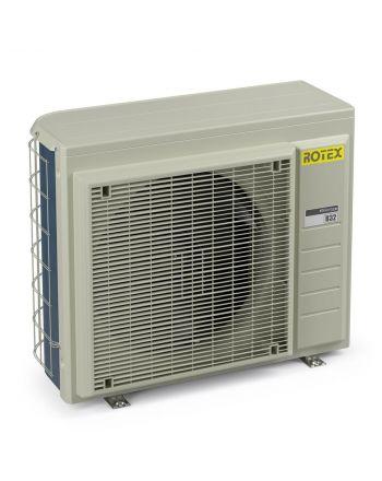 Rotex Wärmepumpen Außengerät | RRGA06DV elfenbein | 6 kW