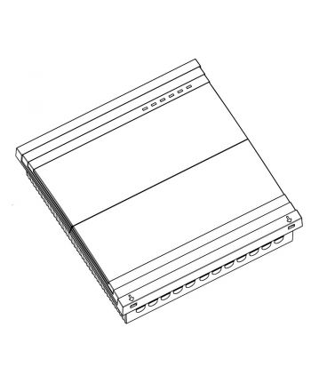 Daikin | RoCon M1 - Mischermodul für Wärmepumpen | 157068