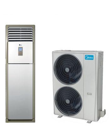 Midea Klimaanlage Säulenklimagerät Eisbär MFGE-160 mit 16kW | 55000btu