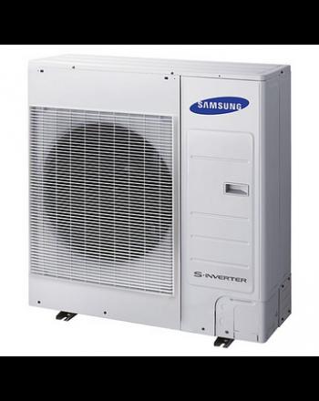 SAMSUNG | Außengerät S-Inverter DVM-S Multisplit | AM 040 KXMDEH | 12 kW