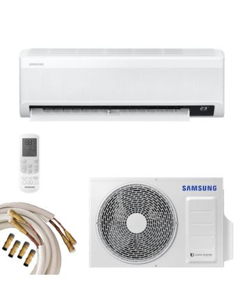 SAMSUNG | Klimaanlage | Wind-Free Avant mit 3,5 kW | Quick-Connect