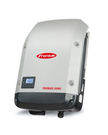 Fronius Symo Light 3.0-3-M | 3 phasiger Wechselrichter | 3 kW | 2-MPP-Tracker