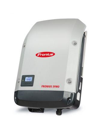 Fronius Symo 3.7-3-M | Wechselrichter | bis 4,5 kW | 2-MPP-Tracker
