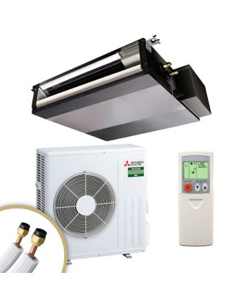 MITSUBISHI | Klimaanlage | SEZ-M60DA | 6,1 kW
