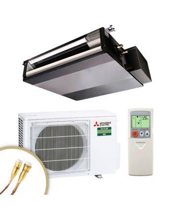 MITSUBISHI | Klimaanlage | SEZ-M25DA | 2,5 kW | Quick-Connect