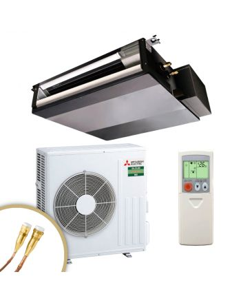 MITSUBISHI | Klimaanlage | SEZ-M71DA | 7,1 kW | Quick-Connect