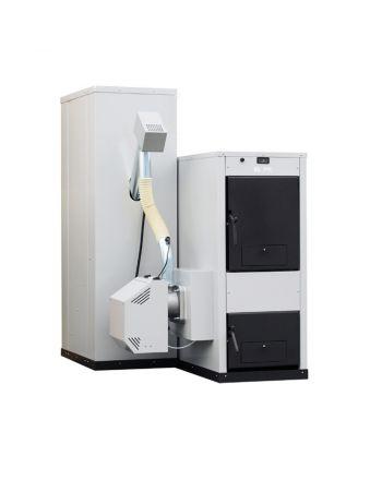 SL Systemlösung Pelletkessel Heizkessel | BAFA | SL 18PK | 16 kW