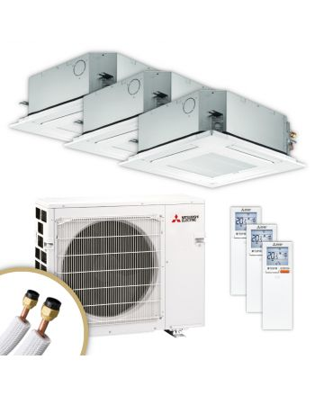 MITSUBISHI | Klimaanlage | SLZ-M | 3× 2,5 kW