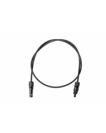 MC4 Verlängerungskabel mit Stecker 1 Meter 6,0 mm²