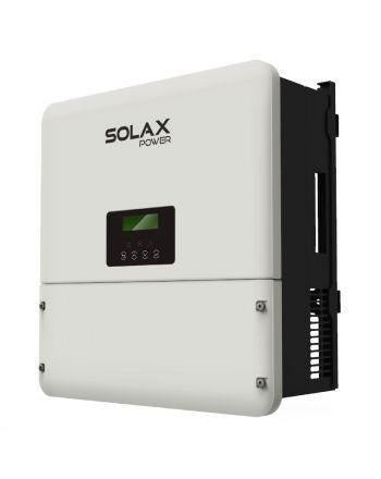 Solax | Solar Wechselrichter | X1 HYBRID 5.0-T | bis 6 kW Leistung