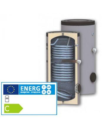 Solar-/Brauchwasserspeicher 300Liter Thermoflux TBWS-RR Bi-Valent