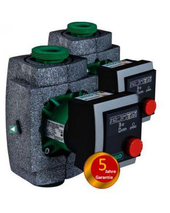 2x WILO Stratos PICO 25 1-6 180mm Sparpaket