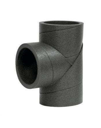 WOLF | ISO-Rohrsystem für CWL | T-Stück | DN125
