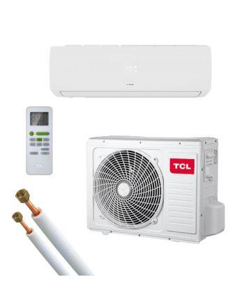 TCL Split-Klimaanlage-Set | TAC-09CHSD/HCI | 9000 BTU | 2,6 kW