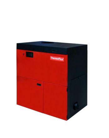 Thermoflux Pelletkessel TF-PK-L 10   Bafa gefördert   10 kW